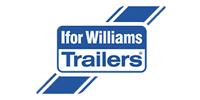 Ifor Williams- dealer - remorques Stefaan Pattyn